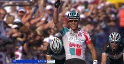 Liège-Bastogne-Liège Philippe Gilbert remporte course rêves