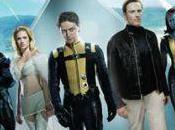 X-Men commencement: nouvelle bande annonce internationale l'affiche Française