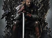 Game Thrones série