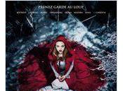 chaperon rouge (Red Riding Hood)