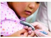 """protéine """"signal"""" DIABÈTE type chez l'enfant Juvenile Diabetes Research Foundation"""