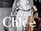 Love, Chloé irrésistible parfum d'antan