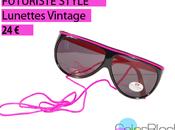 Vichy, Preppy Futuriste? Quelles seront lunettes soleil été?