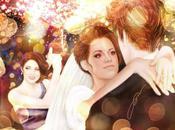 [Breaking Dawn] scène mariage Peter Facinelli