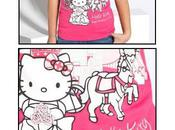 Hello kitty dans peau Kate Middleton