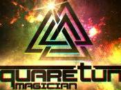 Square Tune Magician