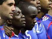 voudrait-elle écarter Noirs Arabes équipes?