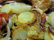 Tian Pommes Terre