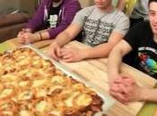 Lasagnes hamburgers Epic Meal Time
