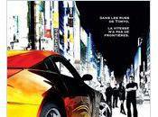 Fast Furious Tokyo Drift (The Drift)