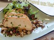 Baguette Kernevel Herbes Crunch Miel