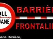 """Café d'Alliance GéoStratégique """"Murs frontières"""" avec géographe Stéphane Rosière"""
