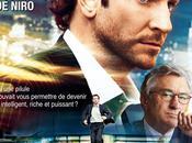 Limitless Bradley Cooper, Robert Niro Juin 2011