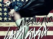 Nouvelle chanson nouvelle prestation lady gaga americano