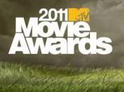 [MMA 2011] Nominations, catégories, saga