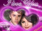 Justin Bieber Selena Gomez n'aime cacher