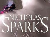 choix Nicholas Sparks