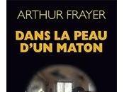 DANS PEAU D'UN MATON d'ARTHUR FRAYER