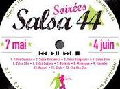 ★ Soirée Salsa