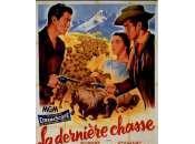 derniere chasse (1956)