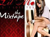 [Mixtape] P.S. Love You.
