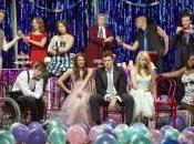 Glee S02E20 Prom Queen photo promo photos behind scene spoilers