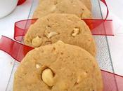 Cookies beurre cacahuète