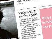 """""""Envie Fraises"""" joue avec Carla fait censurer Parisien"""