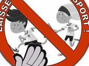Jean Bouin venez manifester pour défense sport scolaire associatif prochain
