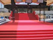 Ouverture Festival Cannes