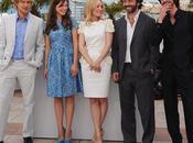 Festival Cannes: photocall acteurs Minuit Paris