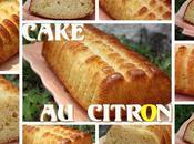 Cake citron Trish Deseine