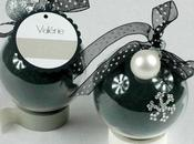 {emballage cadeau} boules...