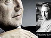 Fragments d'un discours amoureux Fabrice Luchini Roland Barthes