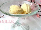 Glace onctueuse vanille recettes testées, Gaston Lenôtre Pierre Hermé