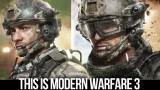 totale pour Modern Warfare