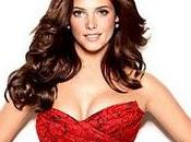 Ashley Greene revient tournage Breaking Dawn
