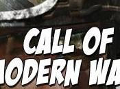 [news] call duty modern warfare