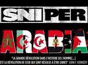 Nouveau clip Sniper Arabia Remix Stars
