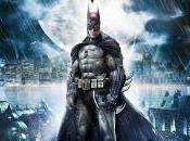 Batman Arkham Asylum fini
