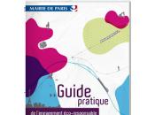 Devenir entreprise éco-responsable ville Paris publie guide pour vous aider dans cette démarche environnementale