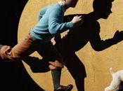 Tintin: Secret Licorne