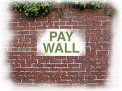 Pourquoi paywall signe tirer balle dans médias sociaux