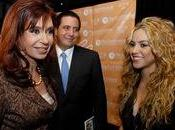 Shakira Chavez: guitare discorde