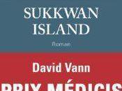 Sukkwan Island David VANN
