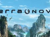 Terra Nova, Série produite Steven Spielberg