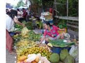 marché Luang Prabang