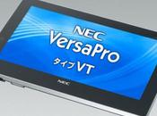 VersaPro VK15V/TM-C tablette sous Windows