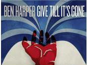L'album Semaine Give Till It's Gone – Harper