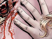 Nouveau comic True Blood: quartier français